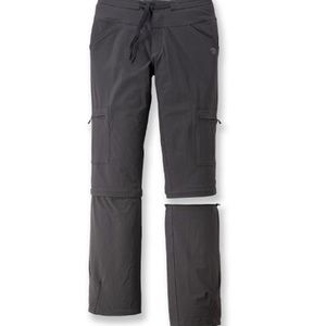 Mountain Hardwear Yuma Convertible Hiking Pant